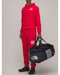 The North Face Ic Sweatpants - Red