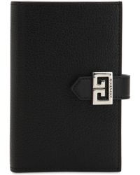 Givenchy - Medium Leather Wallet - Lyst