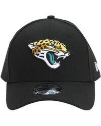 KTZ The League Jaguars Team 2013 Cap - Black