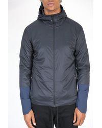 On Insulator Jacket - Black