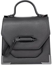 Mackage - Rubie Leather Crossbody Bag - Lyst