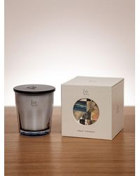 Mackintosh Lo Studio Ember Remember Scented Candle - Multicolour