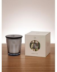 Mackintosh Lo Studio Pathless Wood Scented Candle - Multicolor