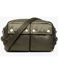 Porter X Mackintosh Belt Bag - Green