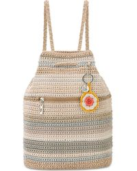 The Sak - Amberly Small Backpack - Lyst