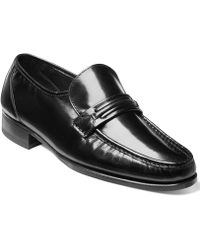Florsheim - Shoes, Como Moc Toe Loafers - Lyst