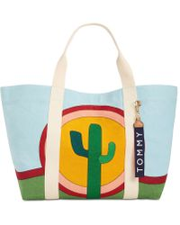 Tommy Hilfiger - Cactus Tote - Lyst