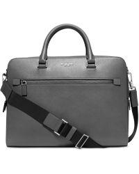 Michael Kors - Men's Medium Briefcase - Lyst