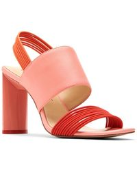 Katy Perry Corry Dress Sandals - Pink