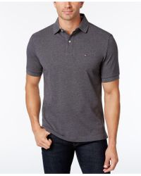 Tommy Hilfiger - Classic-fit Ivy Polo, Created For Macy's - Lyst