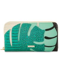 Brahmin - Belem Collection Suri Wallet - Lyst