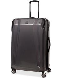 "Revo - Apex 29"" Expandable Hardside Spinner Suitcase - Lyst"