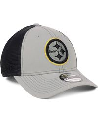 3802941b665 Lyst - KTZ Pittsburgh Steelers Training Camp Official Bucket Hat in ...
