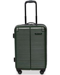 "Revo - Mini Pipeline 20"" Hardside Expandable Spinner Suitcase - Lyst"
