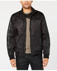 INC International Concepts - Berg Bomber Jacket, Created For Macy's - Lyst