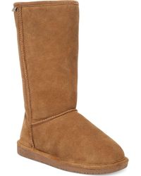 f986534e173 Emma Tall Winter Boots - Brown