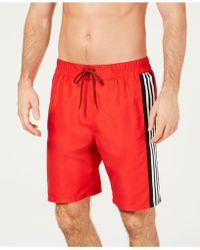 bf3bd0bf80 Men's adidas Trunks On Sale - Lyst