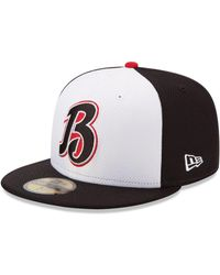 KTZ - Birmingham Barons Ac 59fifty Fitted Cap - Lyst