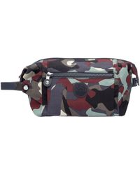 Kipling Aiden Toiletry Bag - Multicolor