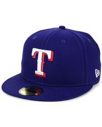 huge discount d2905 0ebd6 KTZ Texas A m Aggies Sport Knit Hat in Purple for Men - Lyst