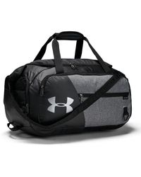 Under Armour Undeniable Duffel 4.0 Small Duffle Bag - Black