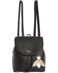 Guess - Varsity Pop Pin Up Backpack - Lyst