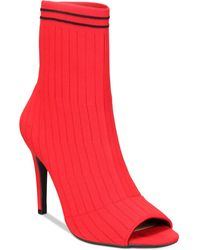 INC International Concepts - Rielee Sock Booties, Created For Macy's - Lyst