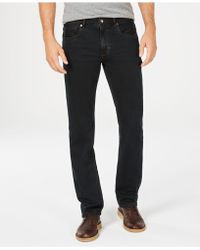 Tommy Bahama Antigua Cove Authentic Fit Jeans - Black