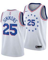 size 40 ce5ce 7fa5f Nike Synthetic Giannis Antetokounmpo Milwaukee Bucks Earned ...