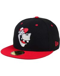 KTZ - Ac 59fifty Fitted Cap - Lyst