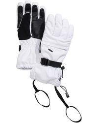 Spyder Synthesis Gtx Gloves - White