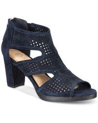 Bella Vita - Leslie Dress Sandals - Lyst