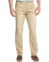 Tommy Bahama - Big And Tall Montana Chino Trousers - Lyst