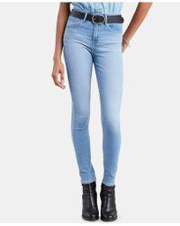 Levi's ® 721 High-rise Skinny Jeans - Blue