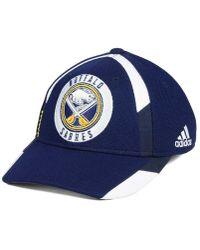 adidas - Practice Jersey Hook Cap - Lyst