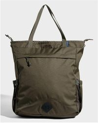 United By Blue 25l Convertible Carryall - Green