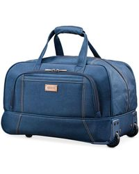 """American Tourister - Belle Voyage 20"""" Wheeled Duffel Bag - Lyst"""