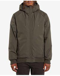 Volcom Hernan 5k Jacket - Multicolor