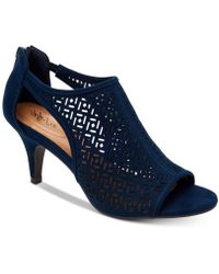 Style & Co. - Hyrine Shooties, Created For Macy's - Lyst