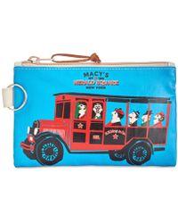 Macy's - Truck Makeup Bag - Lyst