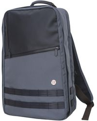 Token Grand Army Medium Backpack - Gray