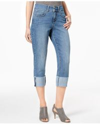 Style & Co. - . Capri Jeans, Created For Macy's - Lyst