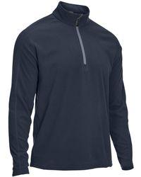 Eastern Mountain Sports - Classic Polartec® Microfleece 1/4-zip Sweatshirt - Lyst