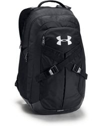 Under Armour Ua Recruit 2.0 Backpack - Black