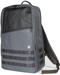 Token Grand Army Large Backpack - Gray