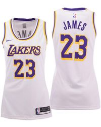 info for cc2cf cf87f adidas Women's Los Angeles Lakers Kobe Bryant Jersey in ...