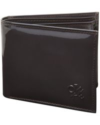 Token West End Leather Wallet - Brown