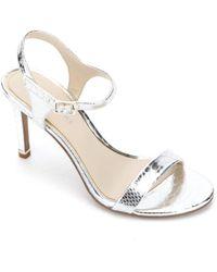 Kenneth Cole Brandy 85 High Heel Dress Sandals - Multicolour
