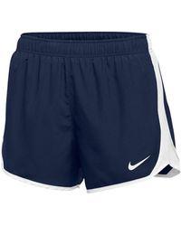 Nike - Dry Tempo Running Shorts - Lyst