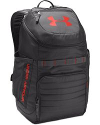 7d13786f3c0f Lyst - Under Armour Ua Undeniable Backpack Ii in Black for Men